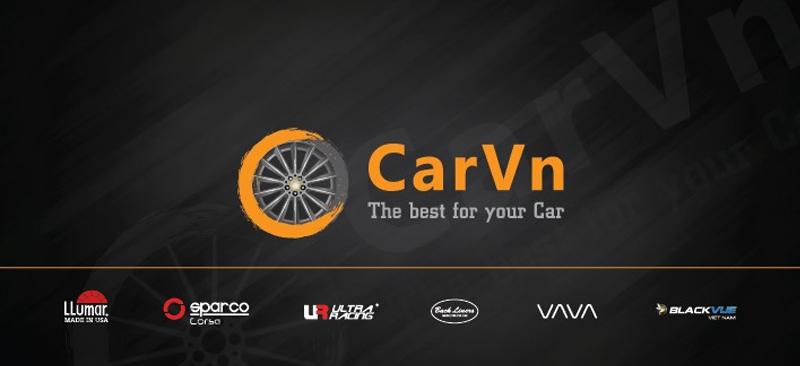 Cửa hàng đồ chơi xe hơi CarVn