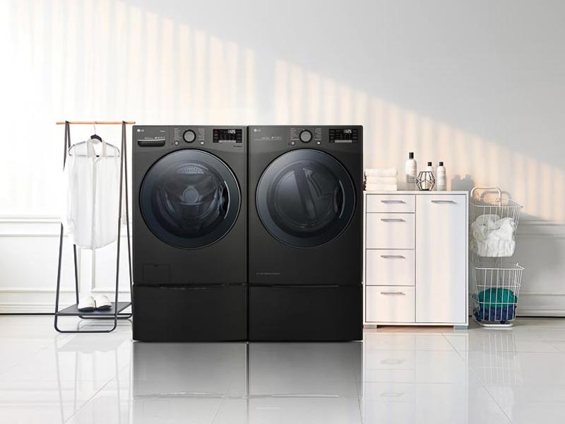 LG là hãng công nghệ uy tín, chất lượng sản phẩm luôn được đánh giá rất cao.