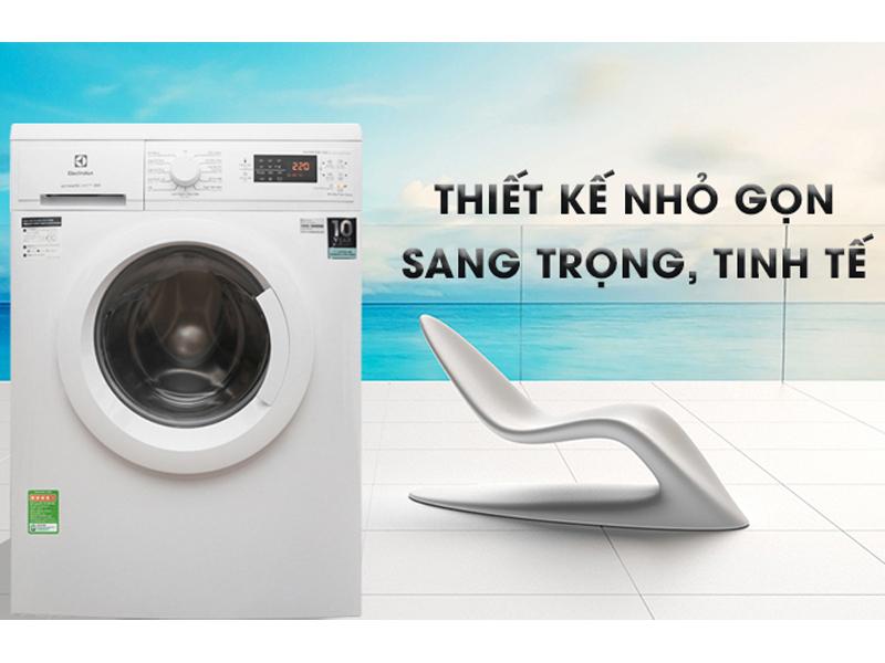 Máy giặt thương hiệu Electrolux