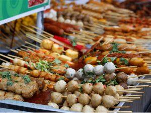 Top 5 con đường ăn uống vừa ngon vừa rẻ tại Sài Gòn 3