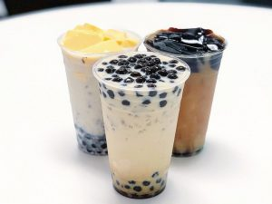 Top 10 quán trà sữa ngon nhất Sài Gòn 1