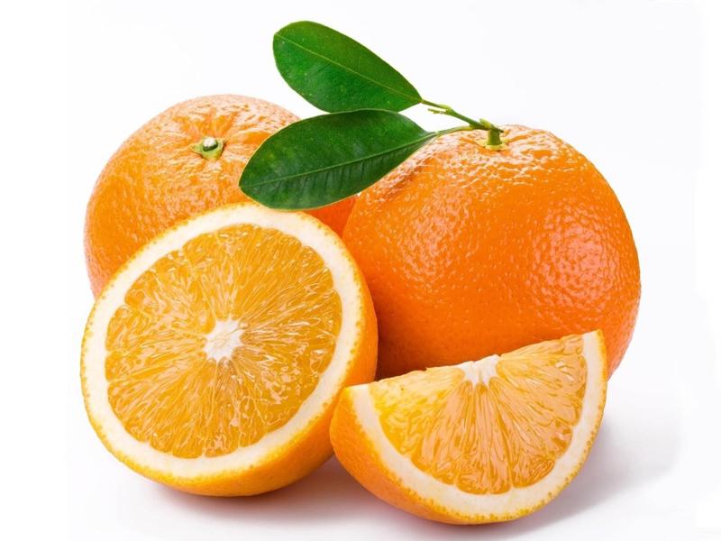 Ăn cam quýt phải đúng cách và đúng liều lượng.