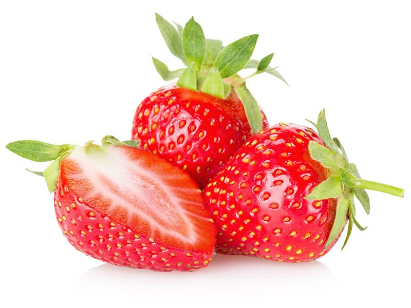 Dâu tây là một loại trái cây bổ dưỡng có hàm lượng dinh dưỡng cao.