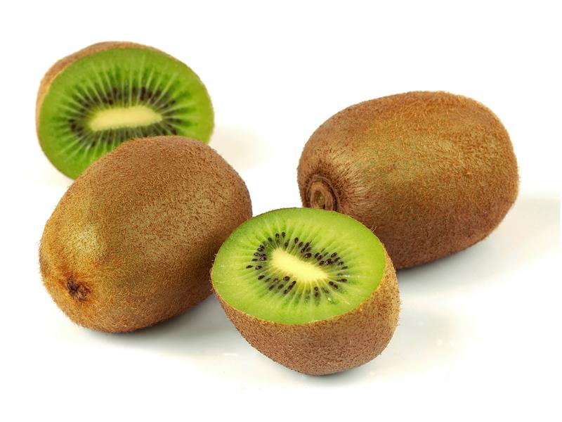 Kiwi có tới gần 80 loại dưỡng chất khác nhau.