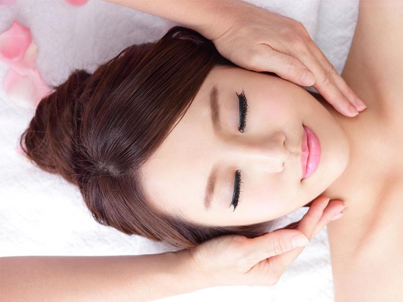 Top 5 cách massage mặt đúng cách giúp giữ vững nét thanh xuân 1