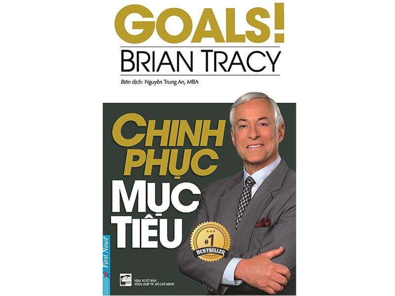 Sách dành cho người lãnh đạo Chinh phục mục tiêu