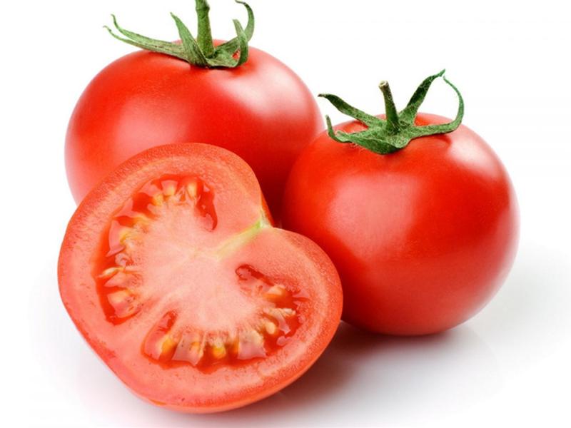 Cà chua chính là bí quyết vàng của phụ nữ Nhật để giảm cân hiệu quả.