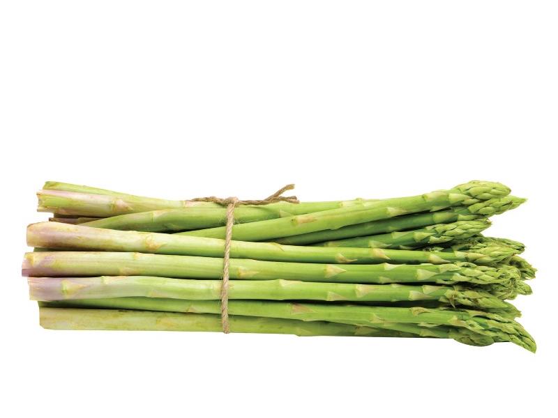 Măng tây là thực phẩm bổ dưỡng được phụ nữ Mỹ ưa chuộng để giảm cân.