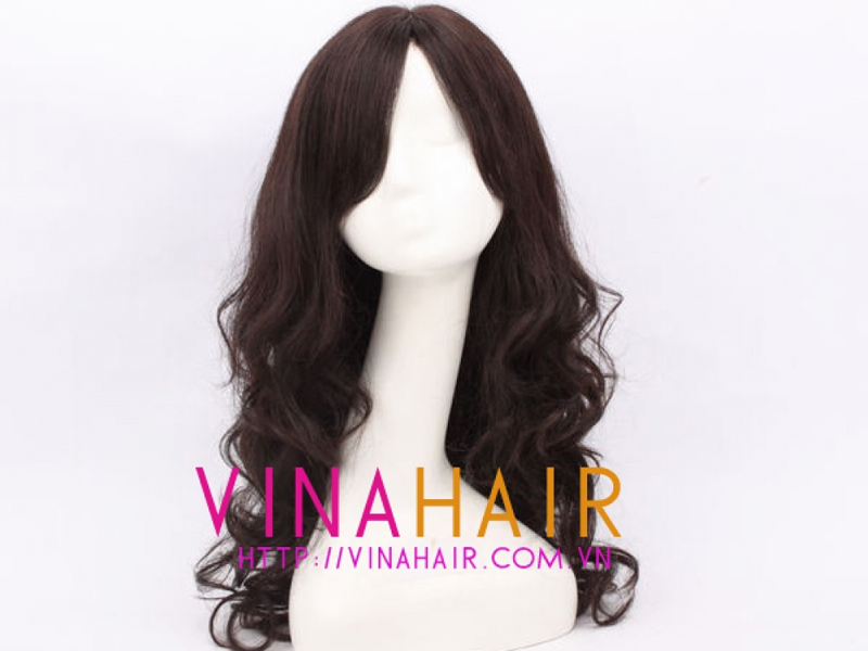 Top 10 shop bán tóc giả chất lượng nhất TP.HCM 2
