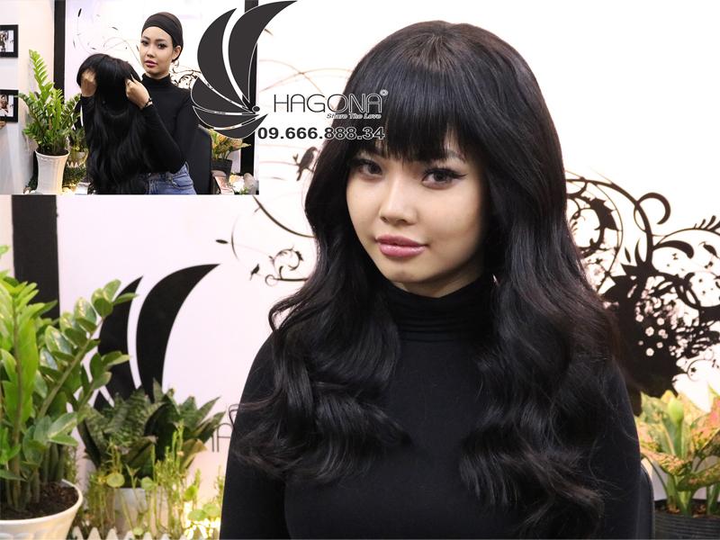 Top 10 shop bán tóc giả chất lượng nhất TP.HCM 7