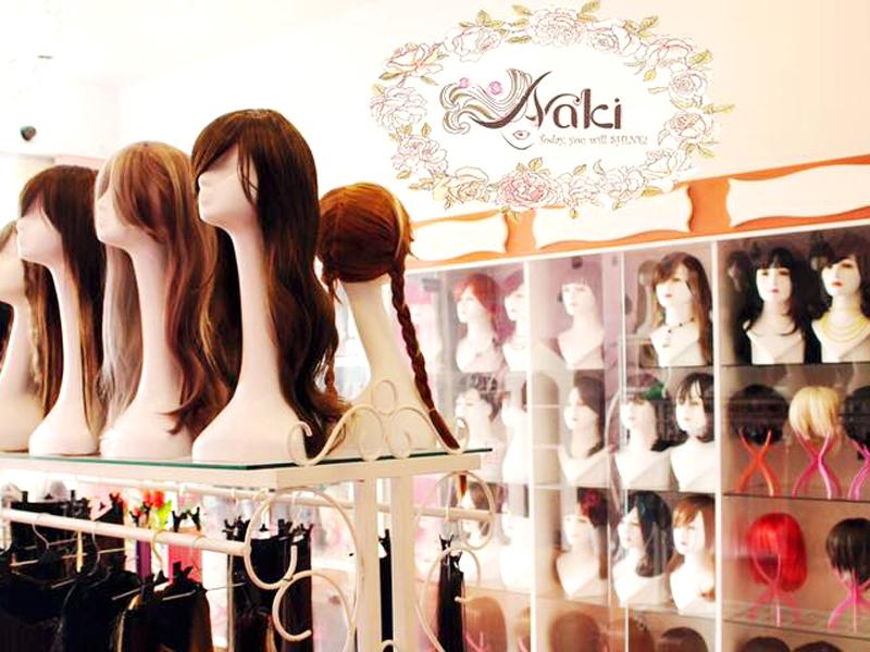 Top 10 shop bán tóc giả chất lượng nhất TP.HCM 8