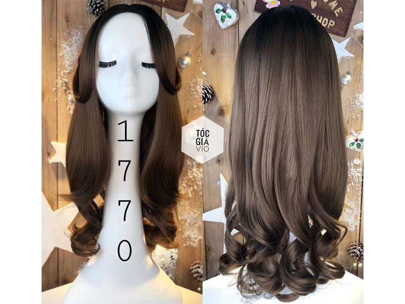 Top 10 shop bán tóc giả chất lượng nhất TP.HCM 9