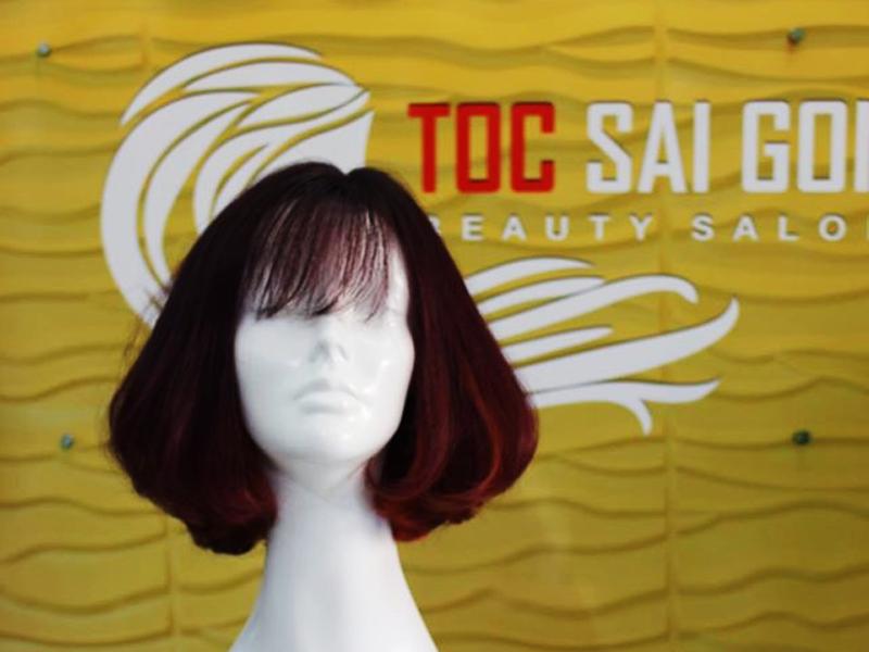 Top 10 shop bán tóc giả chất lượng nhất TP.HCM 10
