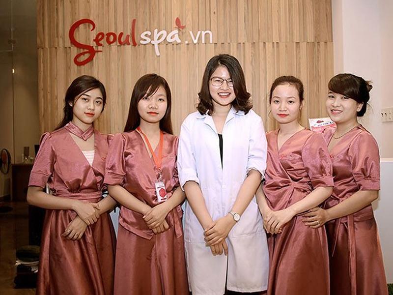 Top 5 spa chất lượng tại Quận Tân Bình, TP.HCM 1