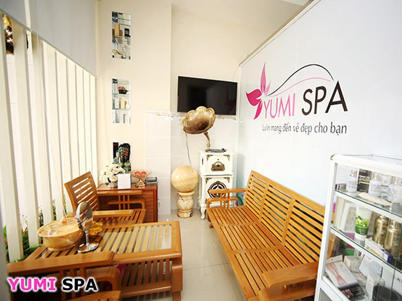 Top 5 spa chất lượng tại Quận Tân Bình, TP.HCM 3