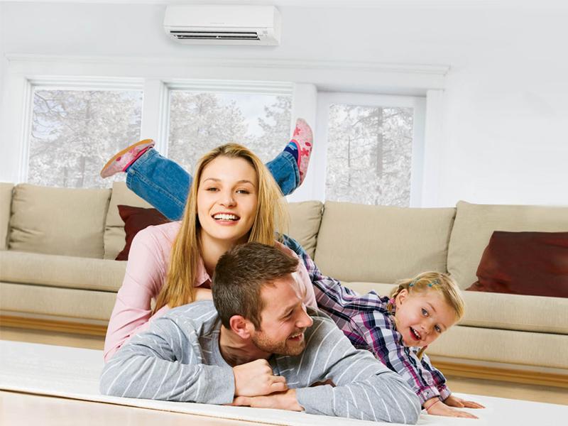 Top 6 vị trí cần tránh khi lắp điều hòa cho ngôi nhà bạn 1