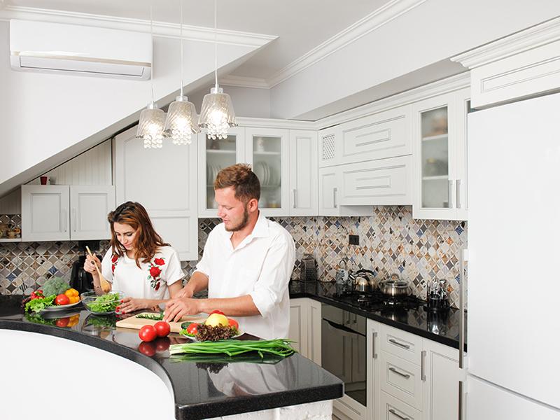 Top 6 vị trí cần tránh khi lắp điều hòa cho ngôi nhà bạn 8