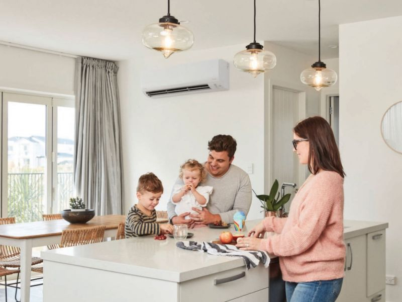 Top 6 vị trí cần tránh khi lắp điều hòa cho ngôi nhà bạn 9