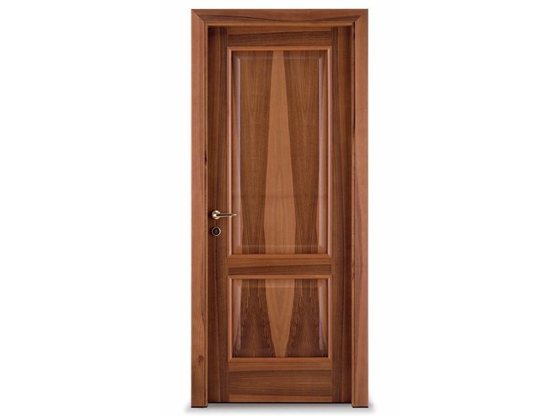 Mẫu cửa phòng ngủ 1 cánh đơn giản