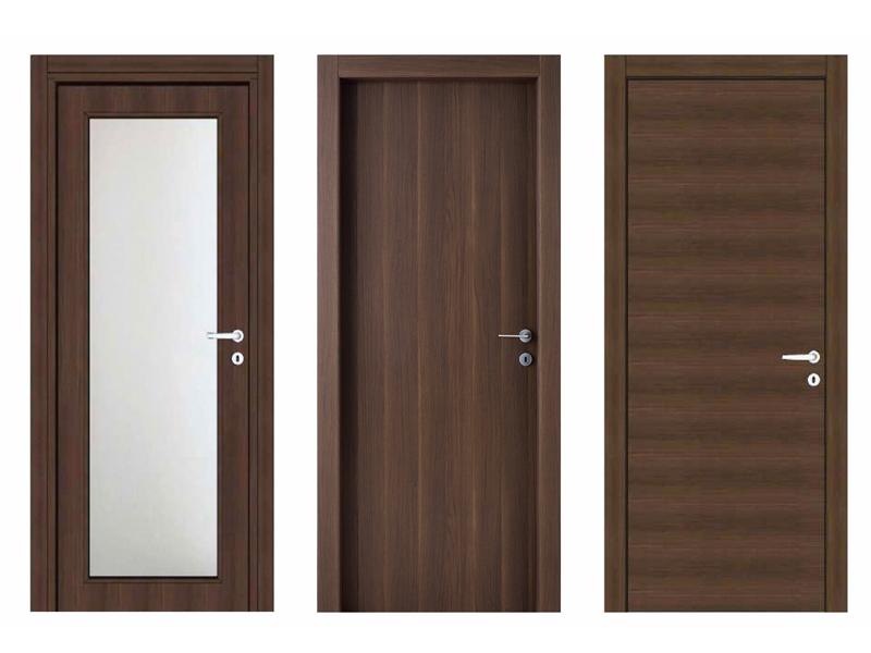 Top 3 mẫu cửa phòng ngủ hiện đại