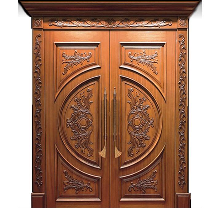 Top những cánh cửa gỗ đẹp 8