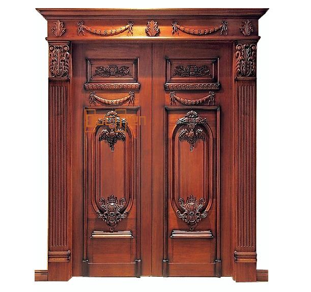 Top những cánh cửa gỗ đẹp 5