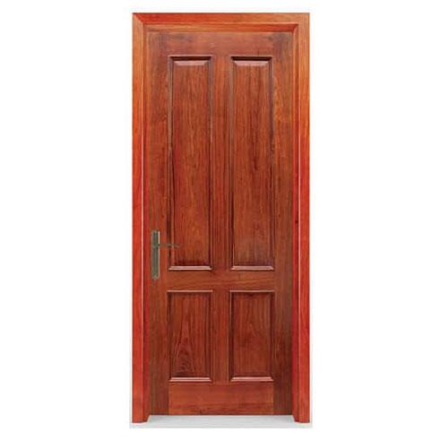 Cánh cửa phòng gỗ phòng ngủ