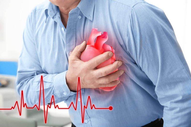 Hạt óc chó giúp giảm nguy cơ mắc bệnh tim mạch
