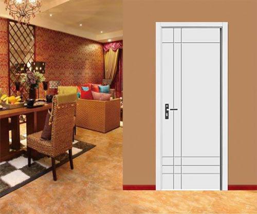 Top 10 mẫu cửa phòng gỗ đẹp 2