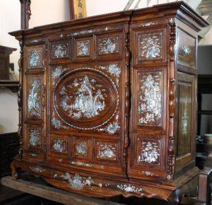 Top 7 loại gỗ nên chọn để làm tủ thờ 1