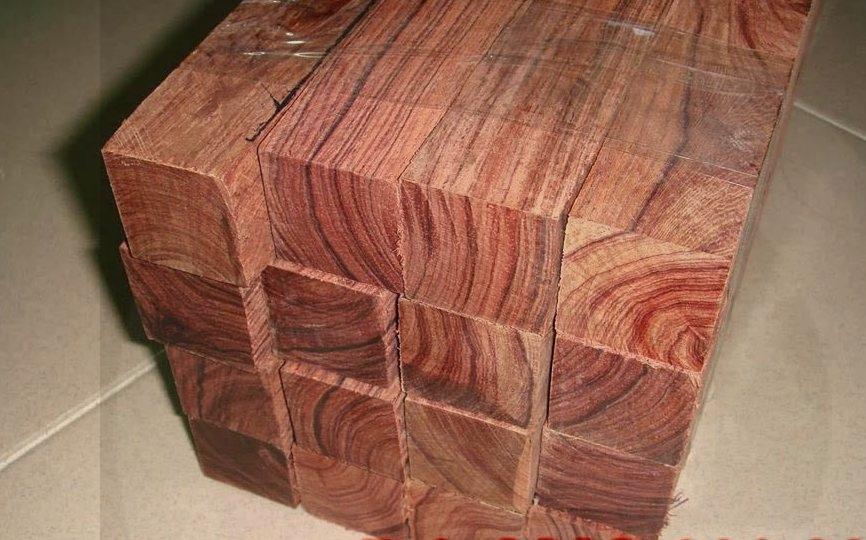Tìm hiểu về gỗ cẩm lai - Gỗ cẩm lai có bao nhiêu loại 2