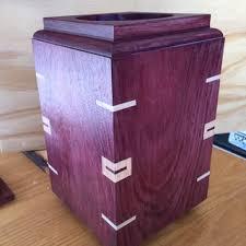 Gỗ purple heart (Gỗ trái tim màu tím) - Thuộc top 9 loại gỗ đắt nhất thế giới 2