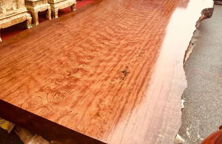 Tìm hiểu về gỗ cẩm lai - Gỗ cẩm lai có bao nhiêu loại 7