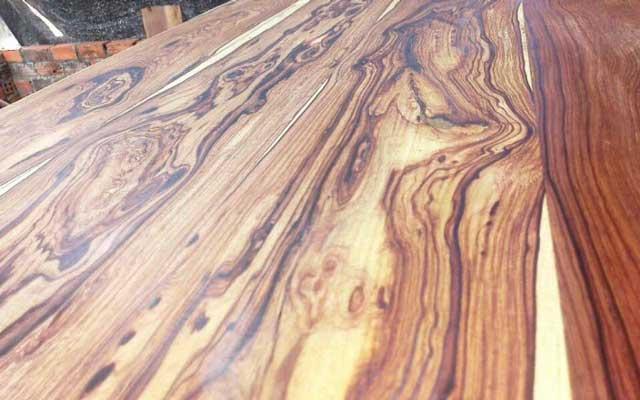 Tìm hiểu về gỗ cẩm lai - Gỗ cẩm lai có bao nhiêu loại 9