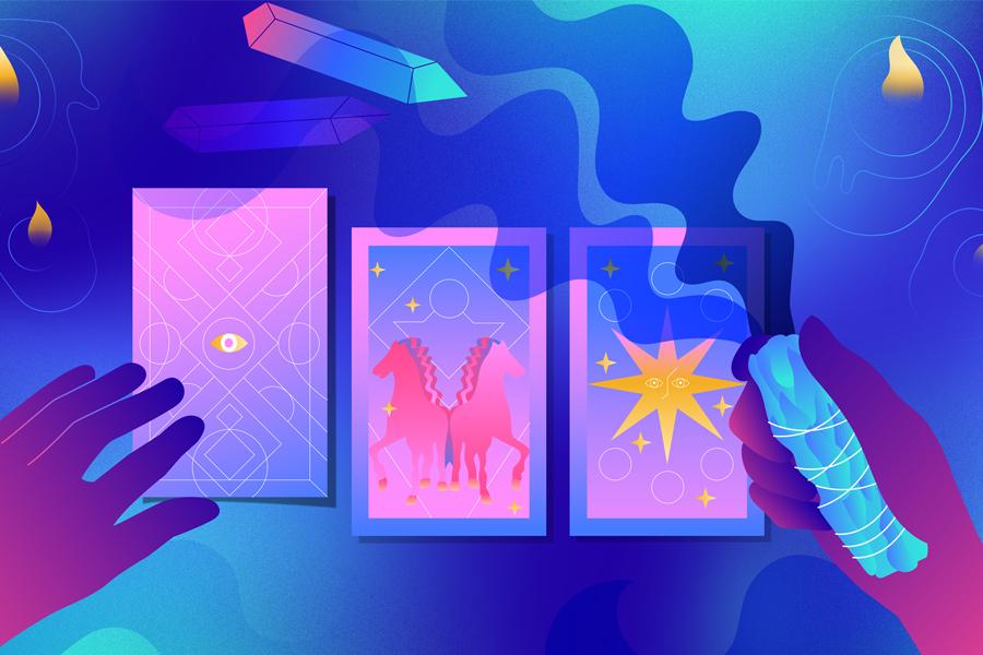 Top 10 điều tổng quan về Tarot dành cho người mới bắt đầu 1