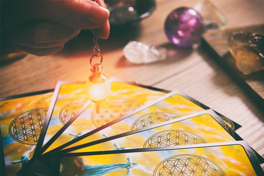Top 10 điều tổng quan về Tarot dành cho người mới bắt đầu 3