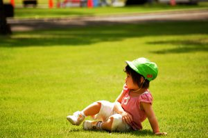 Top 6 bí quyết giúp trẻ em Nhật tránh béo phì 2
