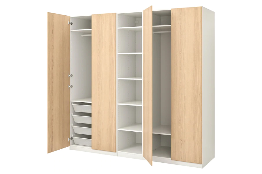 Tủ quần áo gỗ giá rẻ luôn là sự lựa chọn của người tiêu dùng thông thái.