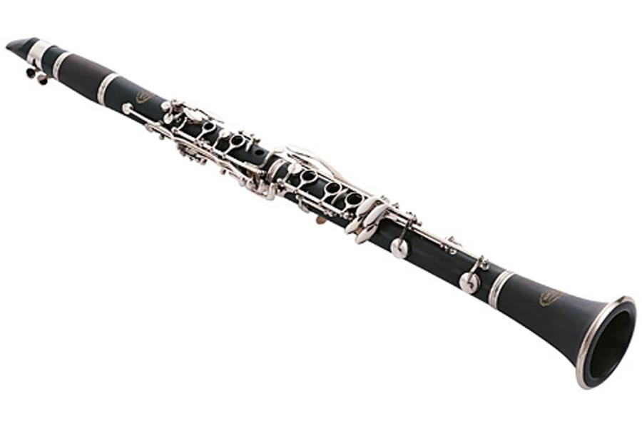 Gỗ đen Châu Phi thường được sử dụng để chế tạo các loại nhạc cụ.