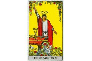 Ý nghĩa lá bài The Magician trong Tarot theo chuẩn Rider Waite Smith 8