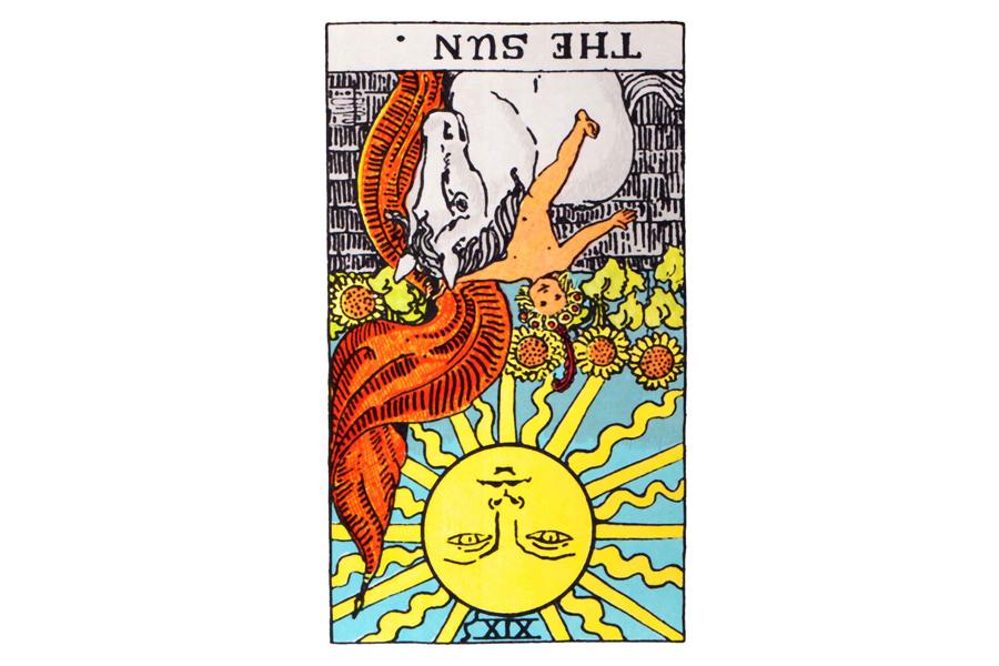 Ý nghĩa ngược của The Sun