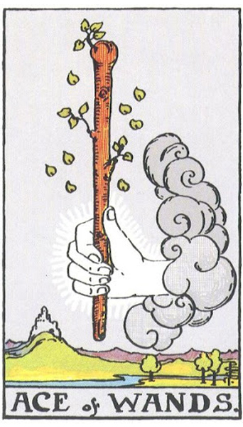 Ý nghĩa biểu tượng 78 lá bài Tarot theo chuẩn Rider Waite Smith 23