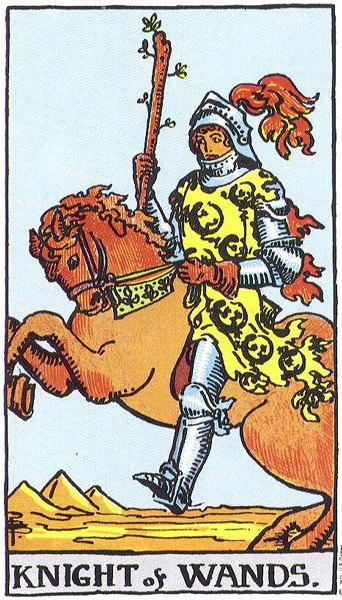 Ý nghĩa biểu tượng 78 lá bài Tarot theo chuẩn Rider Waite Smith 34