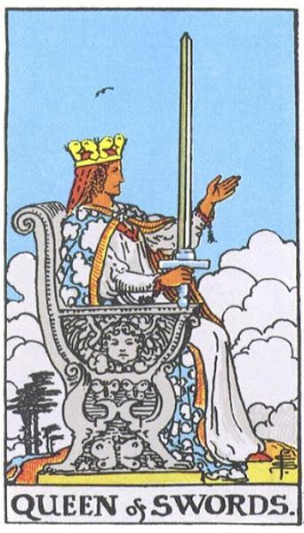 Ý nghĩa biểu tượng 78 lá bài Tarot theo chuẩn Rider Waite Smith 63