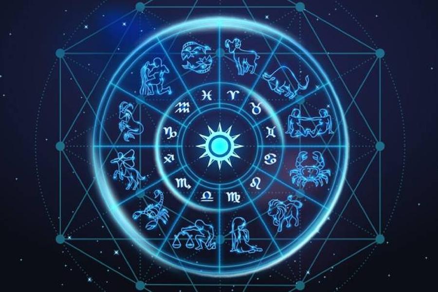 12 cung hoàng đạo của bộ bài Tarot.