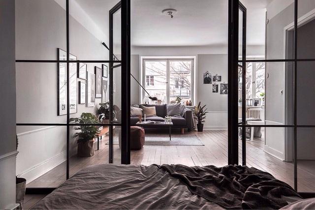 Top 10 ý tưởng đơn giản làm rộng không gian phòng ngủ chật hẹp, bạn nên biết 7
