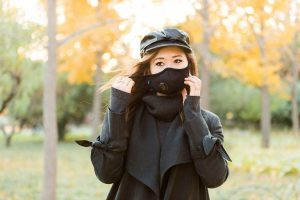 Top 6 khẩu trang giúp phòng tránh virus corona và không khí ô nhiễm 3
