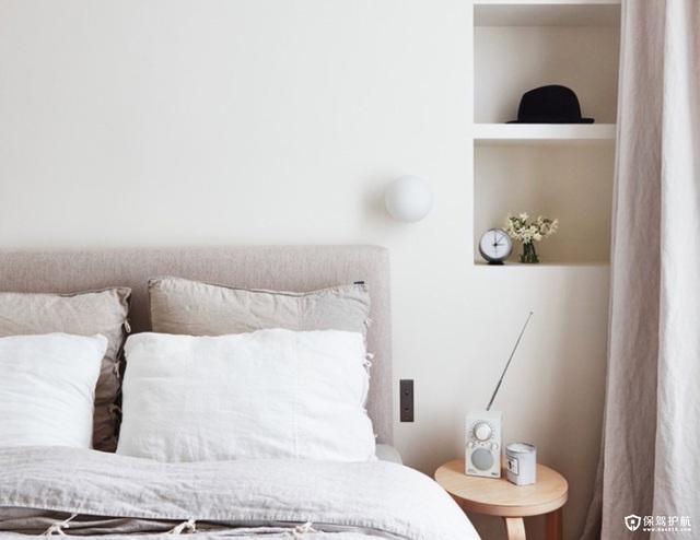 Top 10 ý tưởng đơn giản làm rộng không gian phòng ngủ chật hẹp, bạn nên biết 10