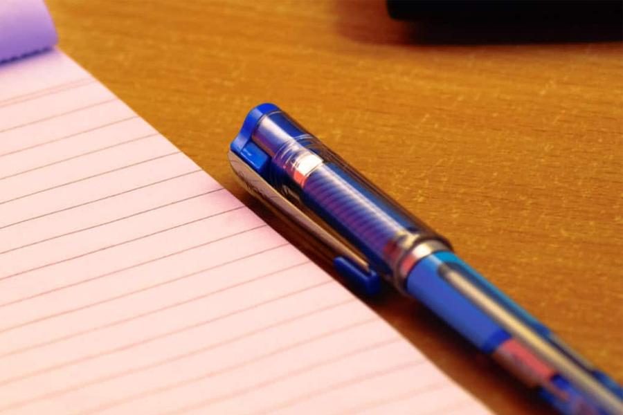 Top 10 Bài thuyết minh về cây bút bi ngắn gọn và hay nhất 2
