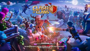 Game Clash of Clans - Game chiến thuật số 1 hiện nay 7